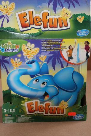 Zabawka Słoń
