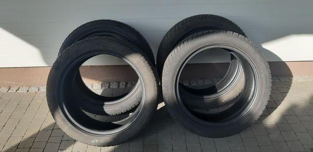 Opony Dunlop Winter Sport 225/50/18