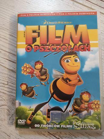Film o Pszczołach DVD
