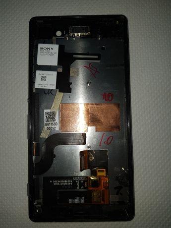Wyświetlacz Sony M5