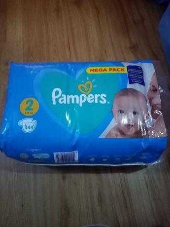 Pampers 2 mega paka