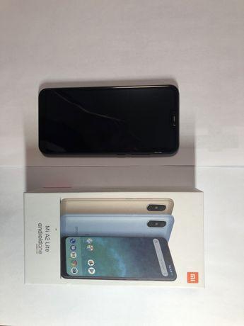 Продам Xiaomi Mi A2 Lite 4/64Gb (Black)