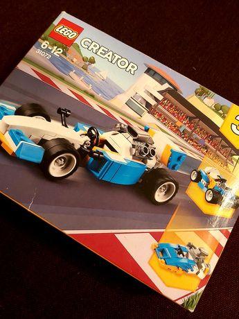 Lego Creator 3w1 nr 31072