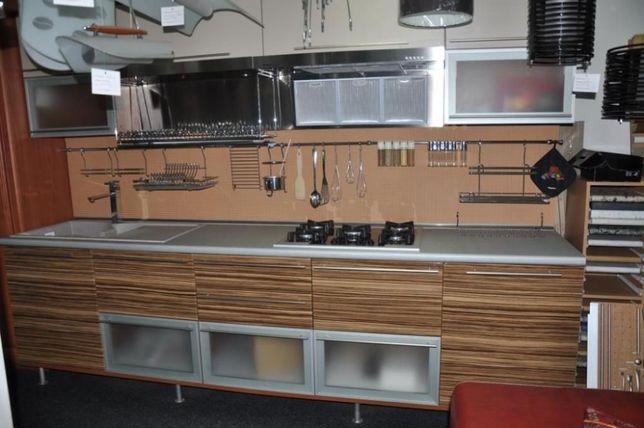 Почти даром: кухня Р.К.С. выставочный образец ,Распродажа