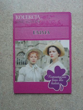 "DVD z filmem ""Emma"""