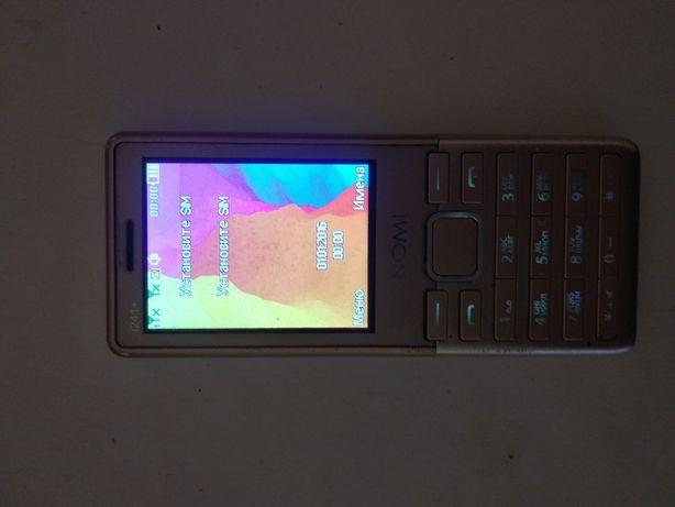 Продам Телефон NOMI На дві сімки