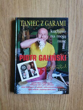 Taniec z Garami Piotr Galiński