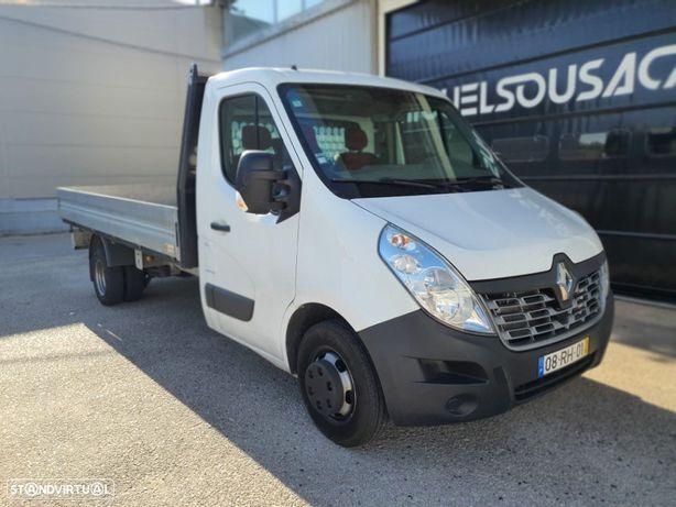 Renault MASTER 2.3 DCI 165CV LONGA