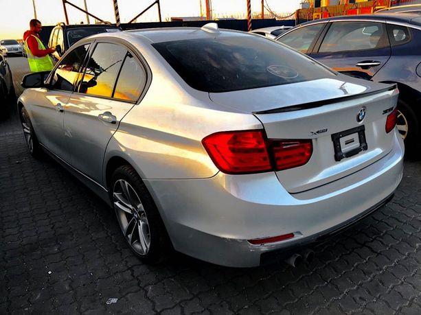 Задние фонари BMW F30
