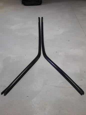 Listwy relingi dachowe golf mk2 a2 ll GTI GT 16V VR6 USA GL