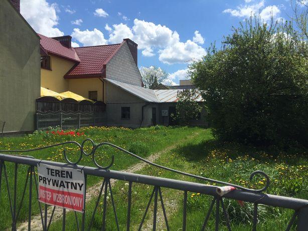SPRZEDAM Dom //Działka Centrum