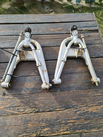 Braços originais moto 4 Honda trx 450