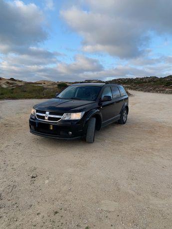 Dodge Journey 2.0 CRD SXT 140cv