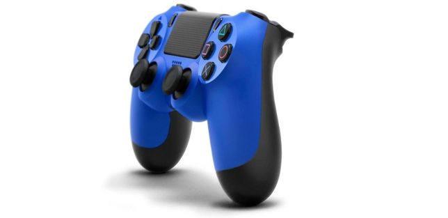 DualShock 4 | PS4 | Джойстик | Геймпад. стереогарнитура | Wireless Con