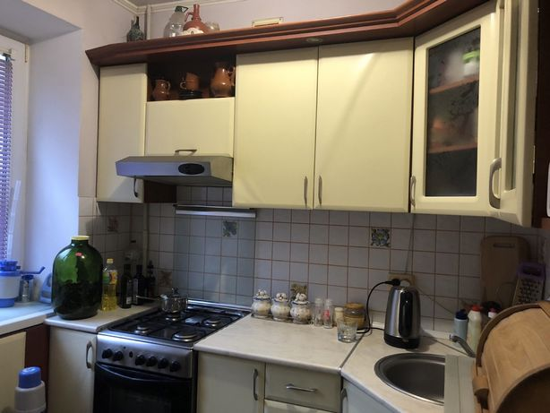 Продаж квартири вулиця Виговського