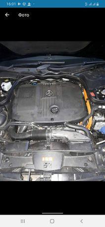 Продам Двигун мерседес 2.2 сді ом651