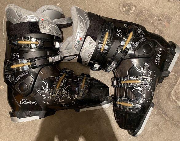 Buty narciarskie Dalbello Aspire 24.5