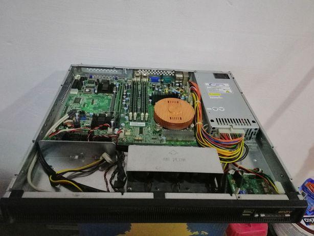 Сервер Entry/Tyan Toledo i3000R/Xeon 3050/DDR2 4*2Gb