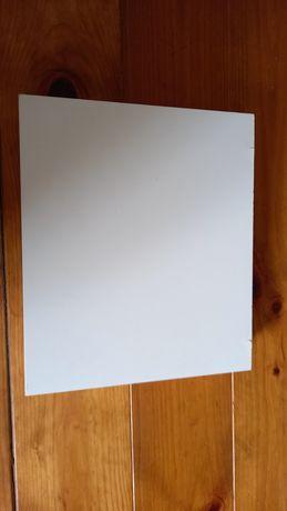 Estante de parede Ikea Lack branca