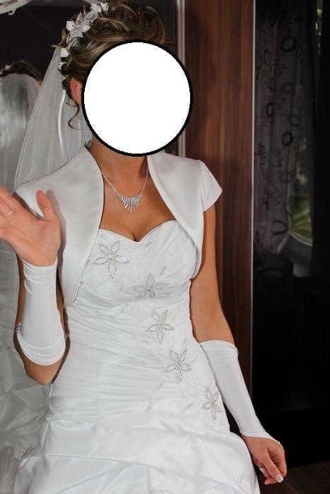 Suknia ślubna Bolesławiec - image 1