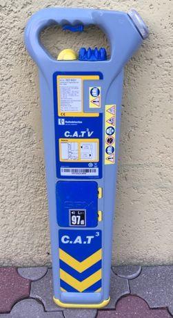 Lokalizator wykrywacz kabli instalacji CAT3 V detektor F-Vat