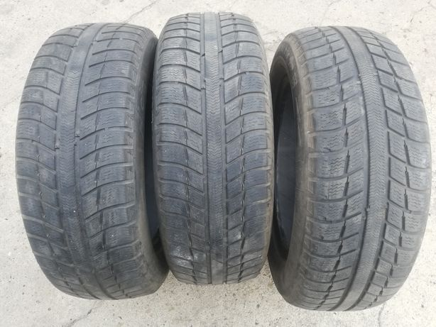 Opony zima Michelin Alpin 205/60 R16