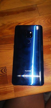 Huawei Mate 20 uszkodzony