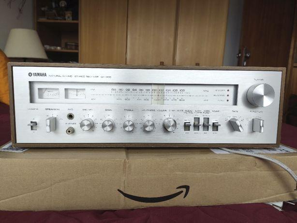 receiver Yamaha CR-800 recaped