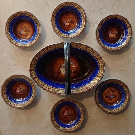 Porcelana Malerei