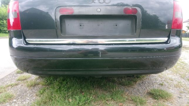 Zderzak Tylny Audi A6 C5 Kombi LZ9V