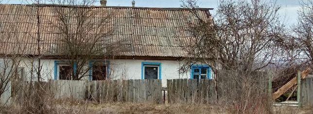 Продается полдома в пгт Славяносербск