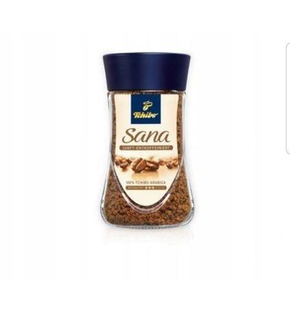Kawa rozpuszczalna bezkofeinowa Tchibo