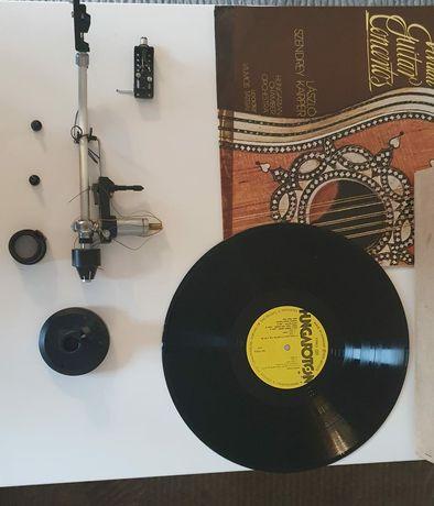 Ramię do gramofony unitra