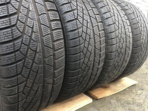 R16 235/60 Pirelli SottoZero Winter210 шины б/у зима резина целая
