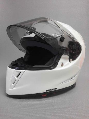 Capacete Airoh GP500 (M) – Shoei/Arai/AGV/Dainese/Alpinestars