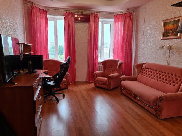 1 комнатная квартира тополева киевский район