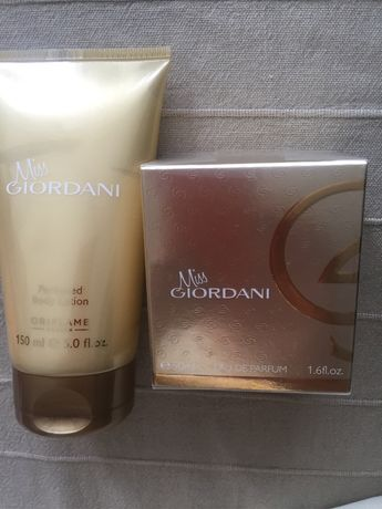 Miss Giordani 50 ml   2 komplety