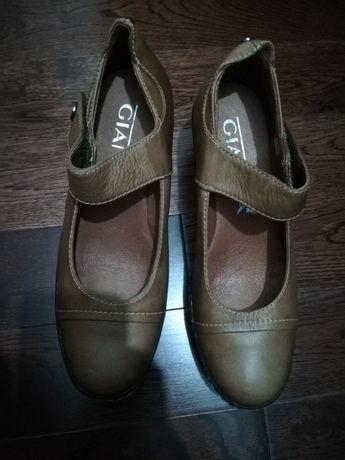 Sapatos Cunha Gianna