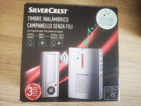 Campainha SilverCrest nova