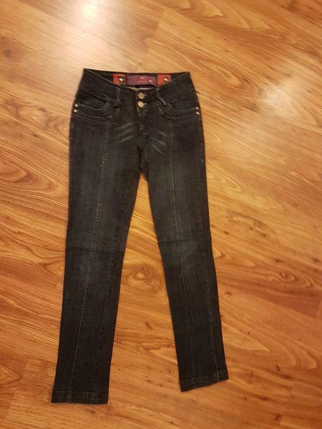 Spodnie damskie dzinsowe W 26 L32