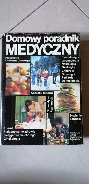Domowy poradnik medyczny