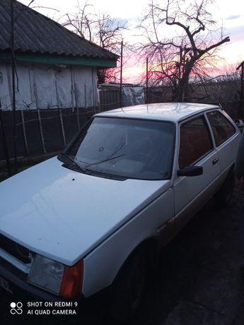 Автомобіль Таврія