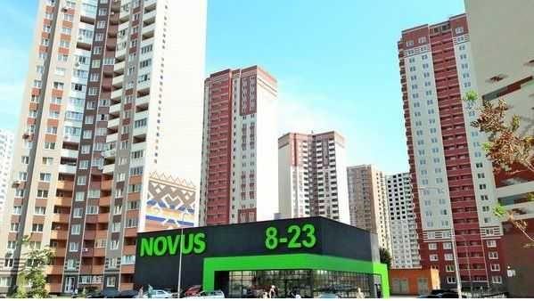 "Новострой! Без% 1 ком. Кв. м. Позняки пешком ЖК ""Патриотика"""
