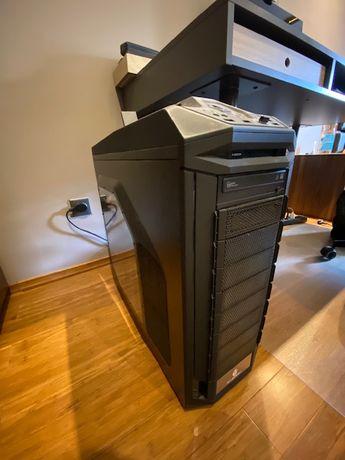 ==Komputer Stacjonarny Intel i7-6700K 4,5GHz GTX980 16GB RAM 128 SSD==