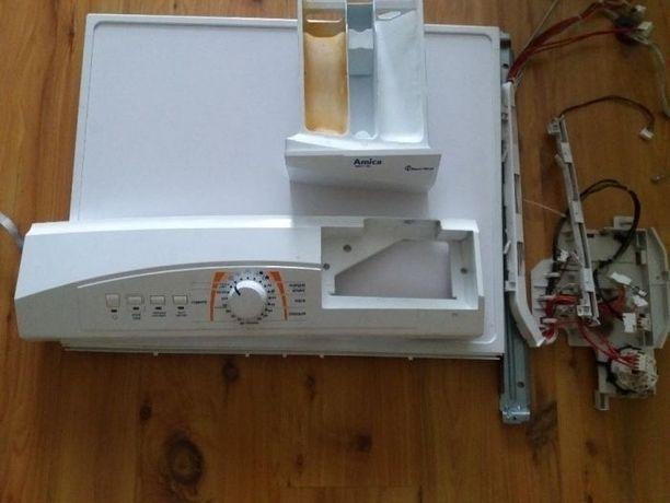 Części do pralki Amica AWCT 10L
