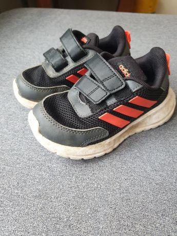 Buciki sportowe dla chłopca Adidas 24