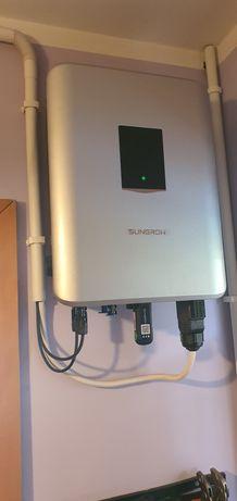 Falownik inwerter sieciowy Sungrow SG5KTL-MT