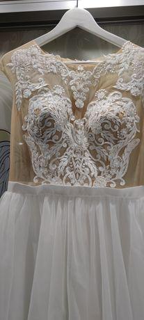 Весільне плаття, свадебное платье