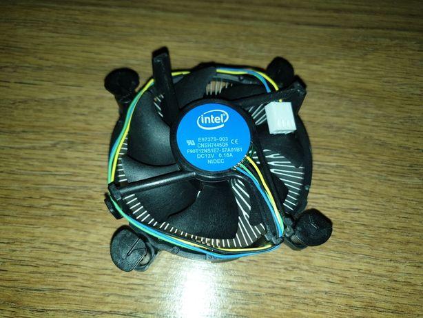 Wentylator BOX Intel i7-8700   90mm