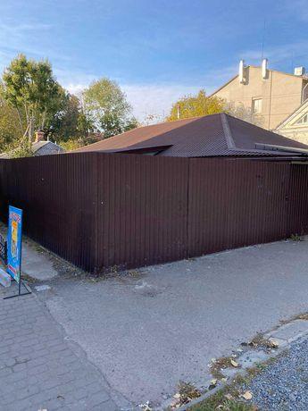 Терміново продам будинок в центрі міста